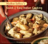 Quick and Easy Indian Cooking
