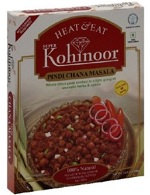 Kohinoor Heat and Eat Chana Masala