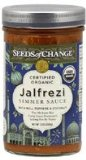 Seeds of Change Jalfrezi Sauce